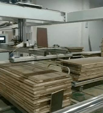 木门代工厂